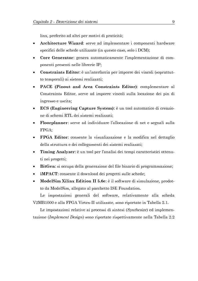 Anteprima della tesi: Trasferimento dati a 2.4 Gb/s in standard differenziale, Pagina 11