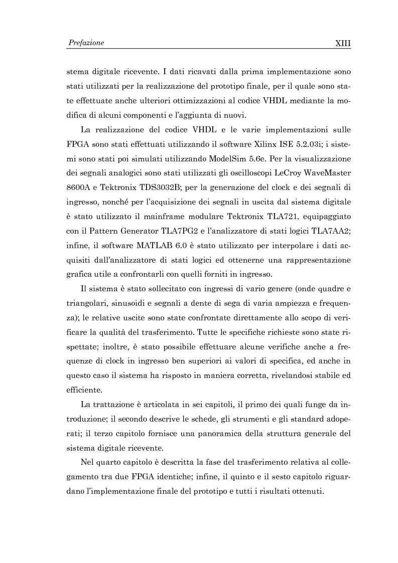 Anteprima della tesi: Trasferimento dati a 2.4 Gb/s in standard differenziale, Pagina 2