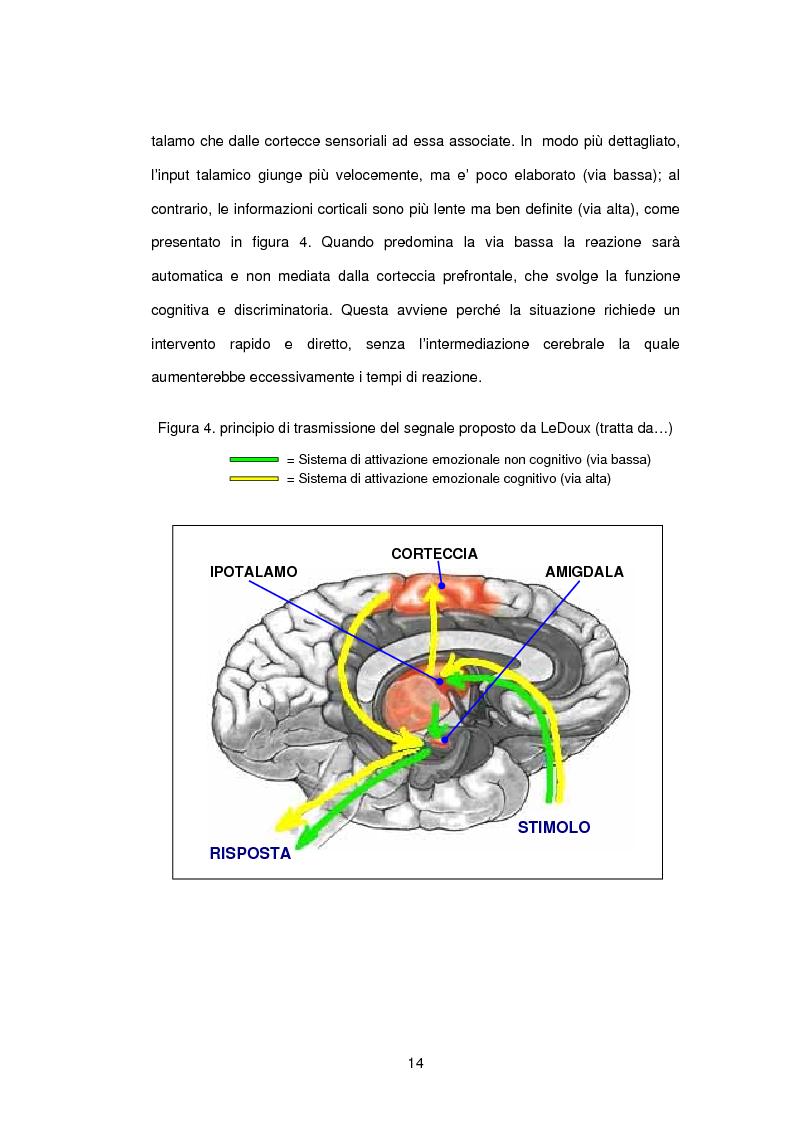 Anteprima della tesi: L'influenza di rabbia, paura e memoria sul comportamento alimentare: uno studio metodologico, Pagina 14