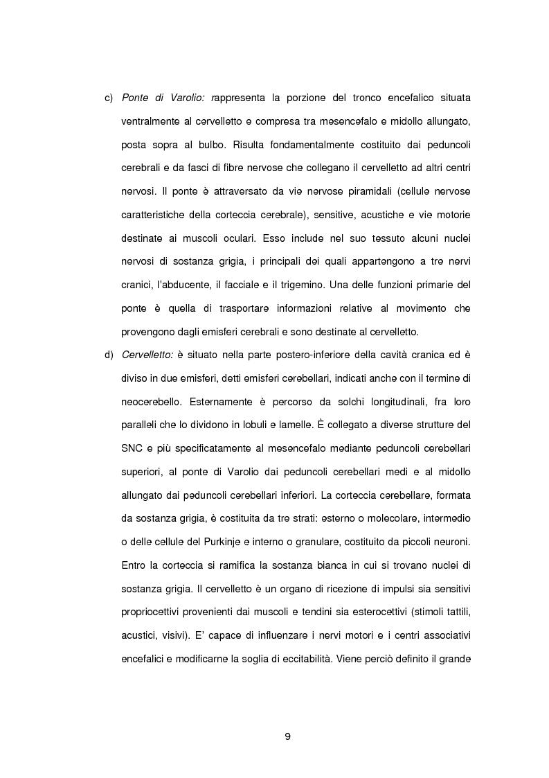 Anteprima della tesi: L'influenza di rabbia, paura e memoria sul comportamento alimentare: uno studio metodologico, Pagina 9