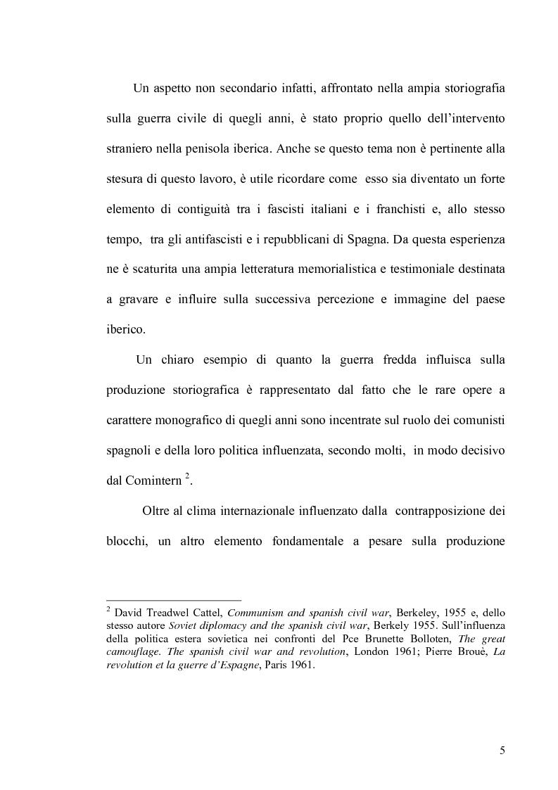 Anteprima della tesi: Aspetti dell'antifascismo cattolico nella guerra civile di Spagna, Pagina 3