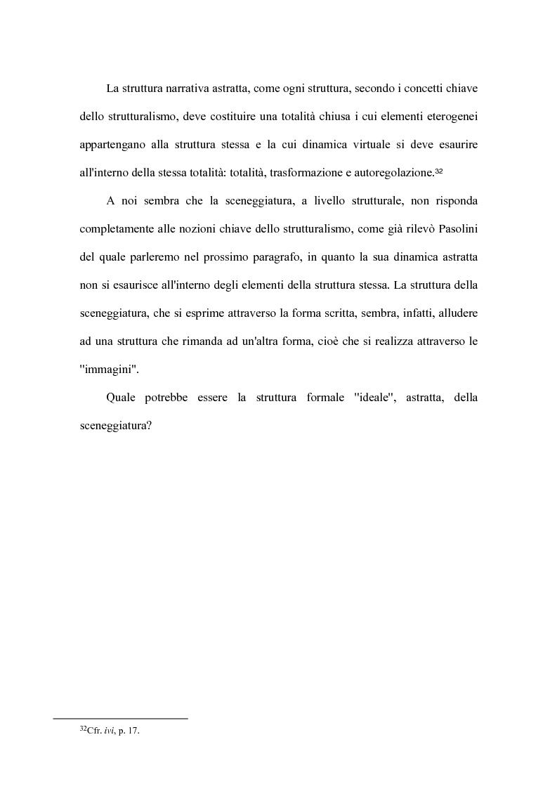 Anteprima della tesi: Cinema e letteratura: due immagini di C. S. Lewis, Pagina 10