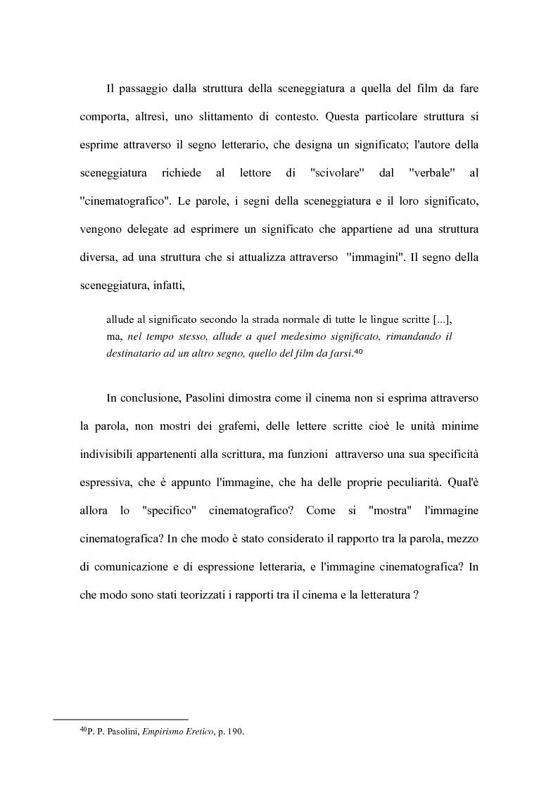 Anteprima della tesi: Cinema e letteratura: due immagini di C. S. Lewis, Pagina 13
