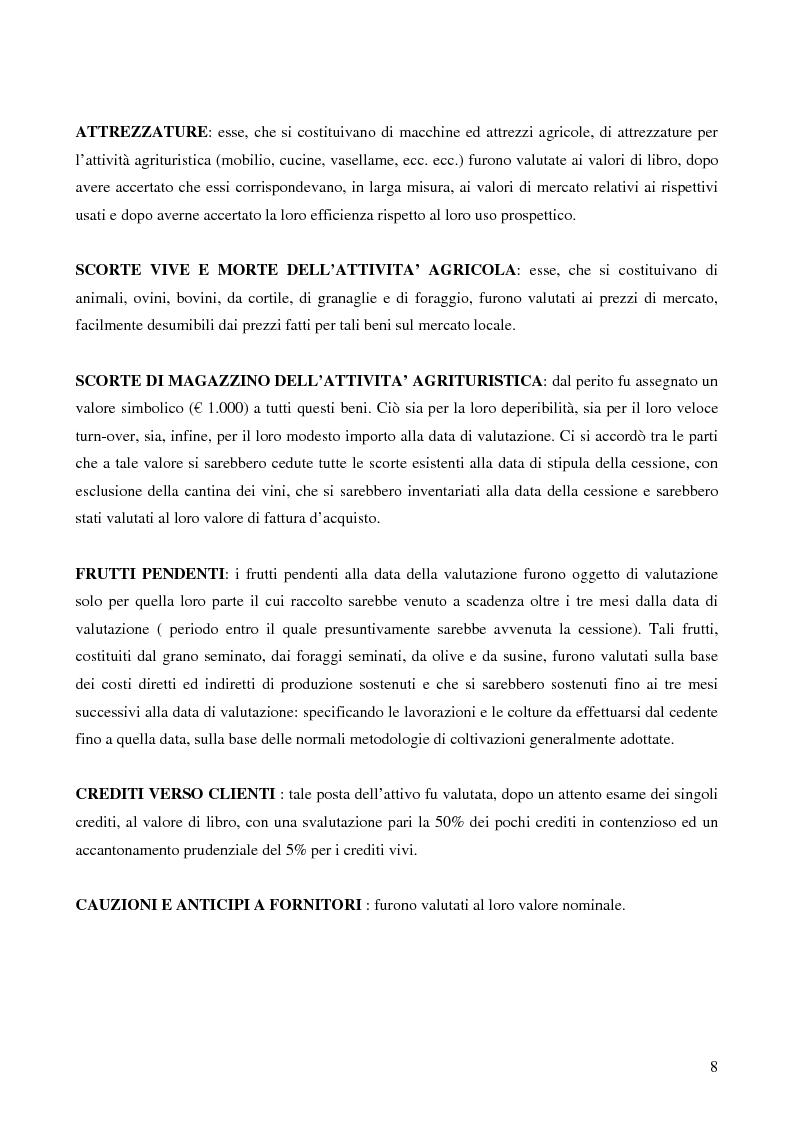 Anteprima della tesi: Fusioni, acquisizioni, conferimenti, scissioni e alleanze: approccio strategico-finanziario-organizzativo per la creazione di valore. L'esperienza nel business Immobiliare, Pagina 6