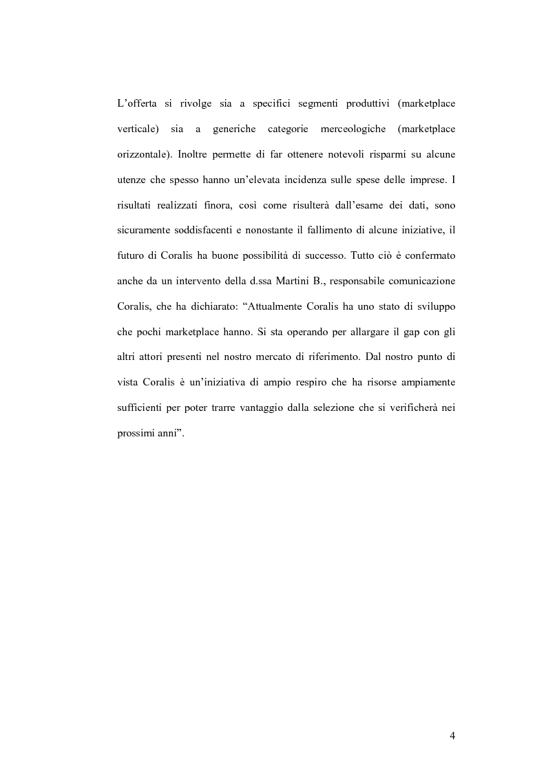 Anteprima della tesi: L'impatto di Internet sul sistema competitivo bancario: nuovi servizi e nuove opportunità, Pagina 4