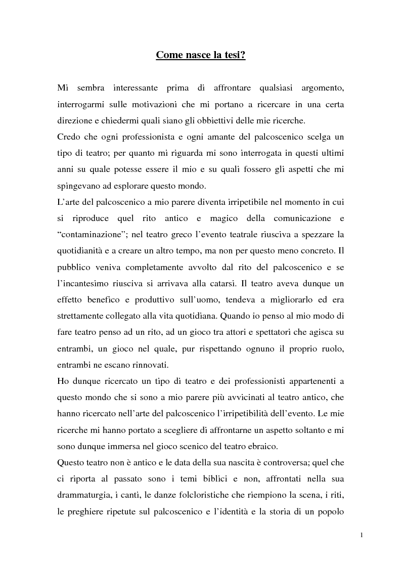 Anteprima della tesi: Fersen, ovvero il ritorno al rito, Pagina 4