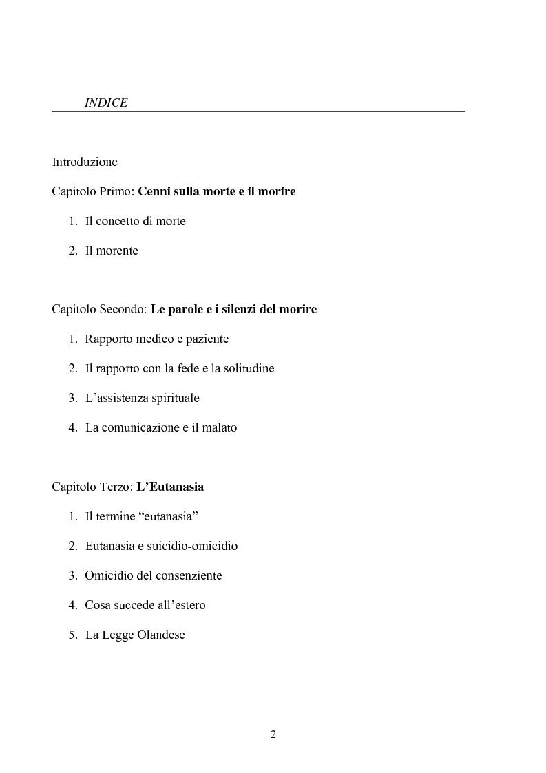 La morte e il morire Pdf Ita - Educareallaliberta pdf