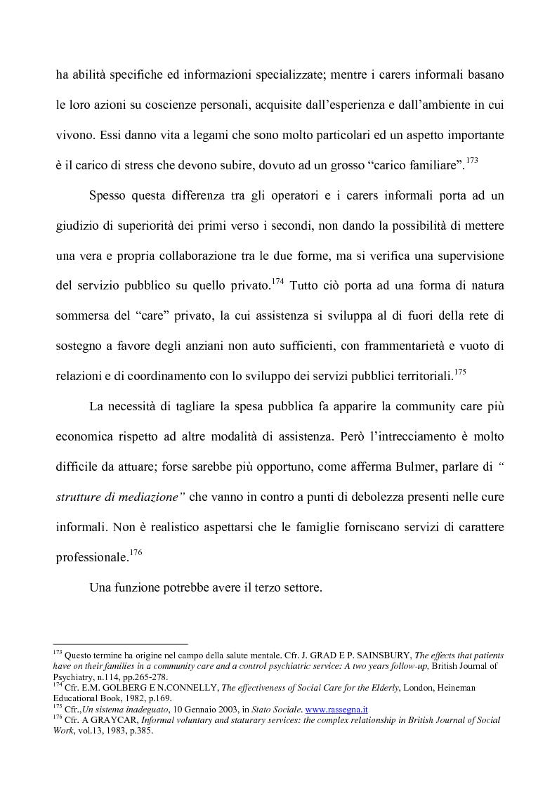 Anteprima della tesi: Il malato terminale: il lavoro sociale con i morenti, Pagina 11
