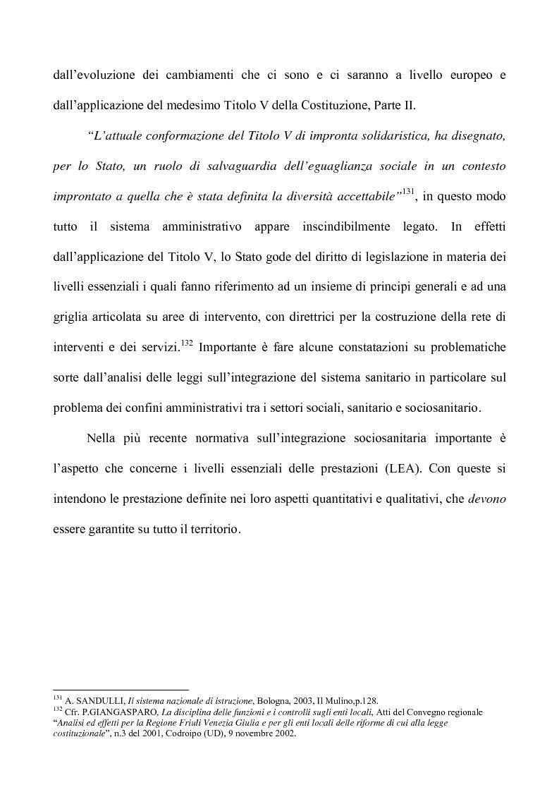 Anteprima della tesi: Il malato terminale: il lavoro sociale con i morenti, Pagina 4