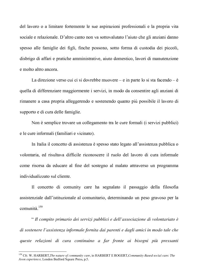 Anteprima della tesi: Il malato terminale: il lavoro sociale con i morenti, Pagina 6