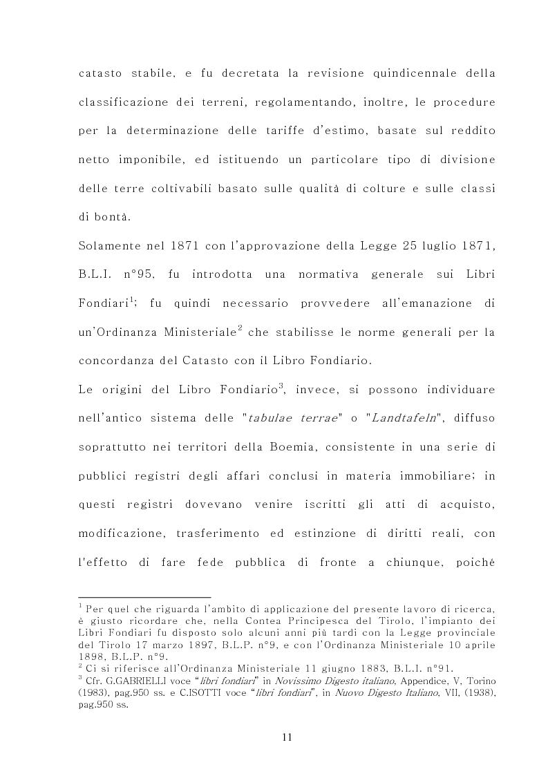 Anteprima della tesi: Il maso chiuso, Pagina 11