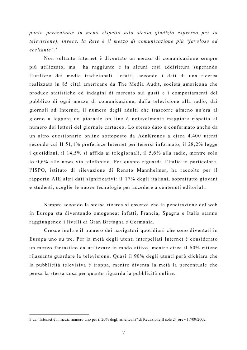 Anteprima della tesi: Aumentare il capitale relazionale dell'impresa attraverso le nuove tecnologie dell'information and comunication tecnologi ICT, Pagina 4
