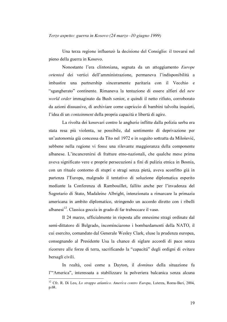 Anteprima della tesi: Le sfide dell'Unione Europea, Pagina 14