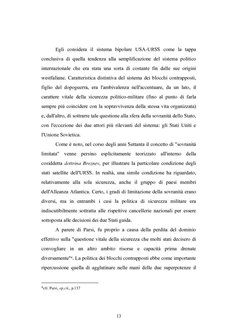 Anteprima della tesi: Globalizzazione e teorie della giustizia, Pagina 13