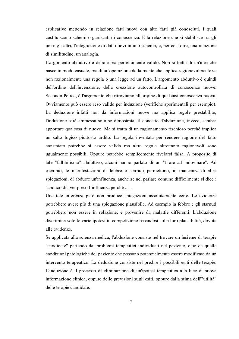 Anteprima della tesi: Traduzione e Abduzione, Pagina 4