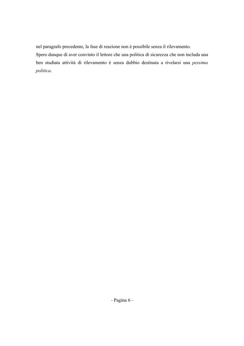 Anteprima della tesi: Progetto ed implementazione di un sistema automatico per la verifica di integrità ed autenticità dei file eseguibili ELF, Pagina 4