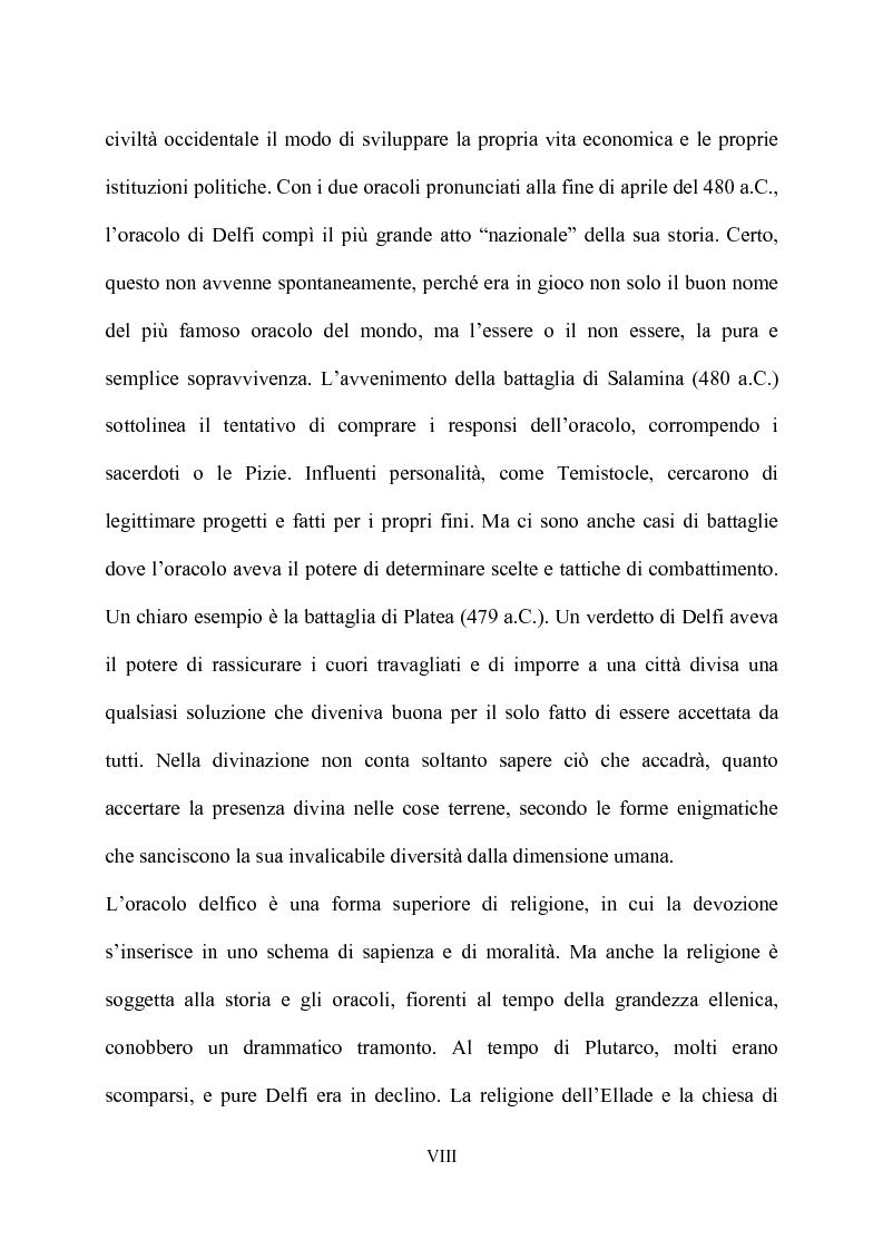 Anteprima della tesi: Delfi - il mistero dell'oracolo, Pagina 6