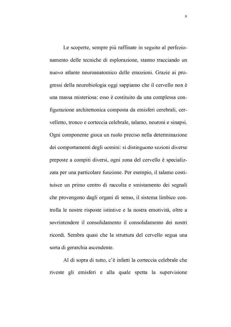 Anteprima della tesi: Evoluzione del rapporto mente-cervello nel pensiero di K.R. Popper e J.C. Eccles, Pagina 6