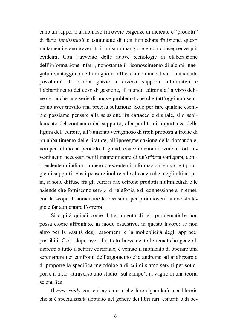 Anteprima della tesi: Dall'informazione esplosa alla conoscenza appetibile. Informatiotion Design per la presentazione di contenuti editoriali, Pagina 4