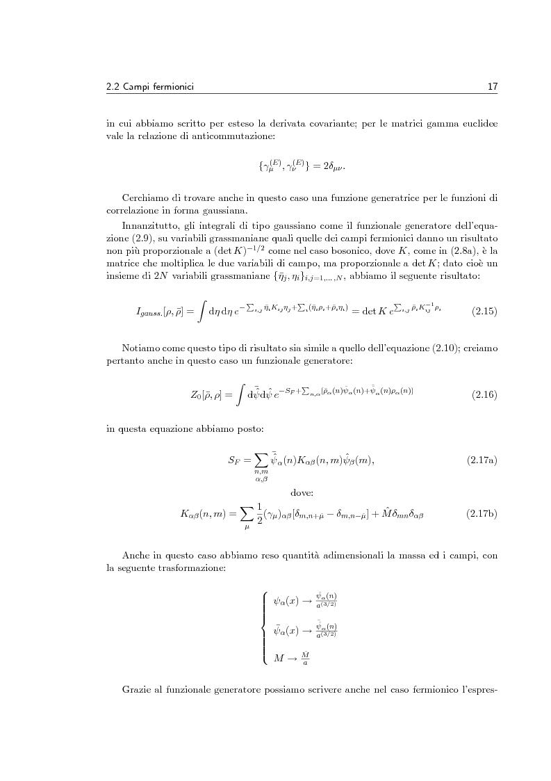 Anteprima della tesi: Transizione di fase di deconfinamento in Cromodinamica Quantistica a densità finita, Pagina 11