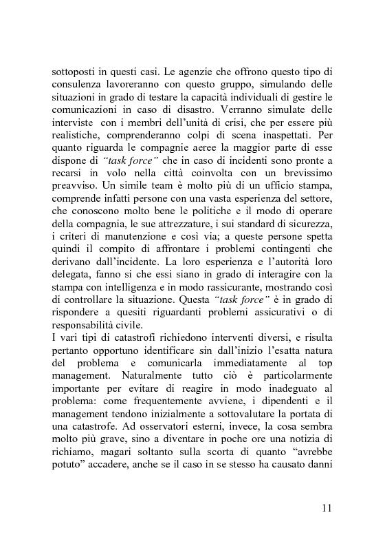 Anteprima della tesi: Il Visual Merchandising, Pagina 13