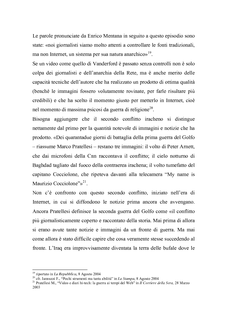 Anteprima della tesi: Nella Rete delle redazioni: viaggio dal Corriere dell'Umbria a Rai News 24, Pagina 11