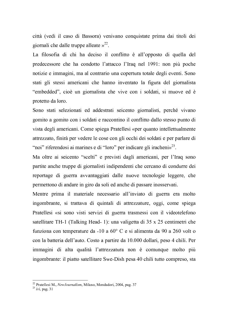 Anteprima della tesi: Nella Rete delle redazioni: viaggio dal Corriere dell'Umbria a Rai News 24, Pagina 12