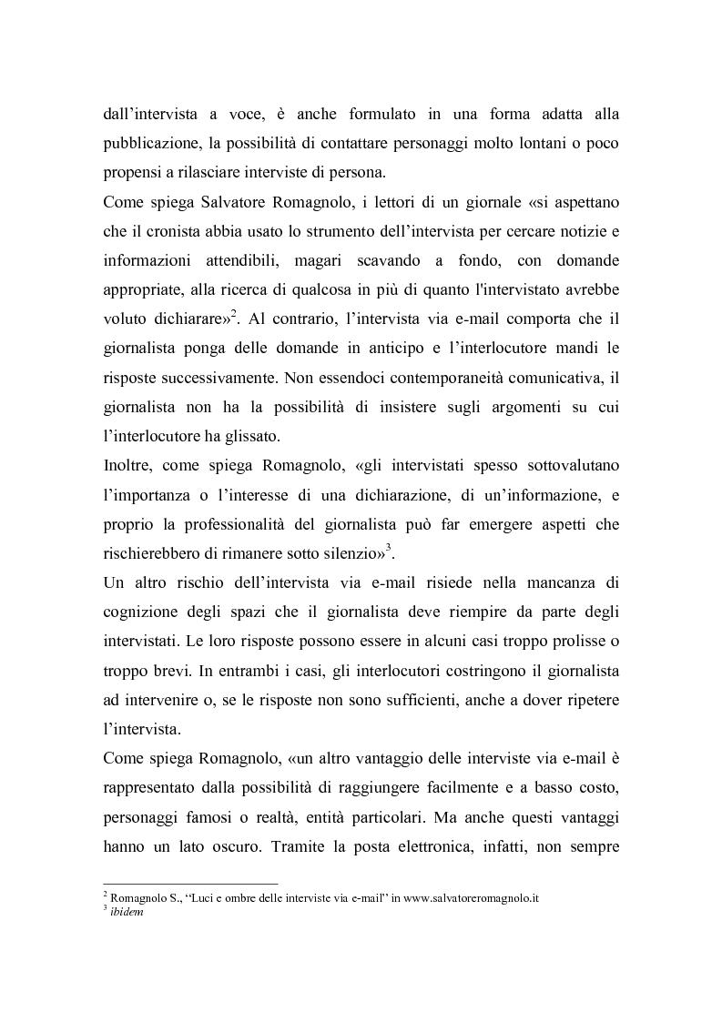 Anteprima della tesi: Nella Rete delle redazioni: viaggio dal Corriere dell'Umbria a Rai News 24, Pagina 2