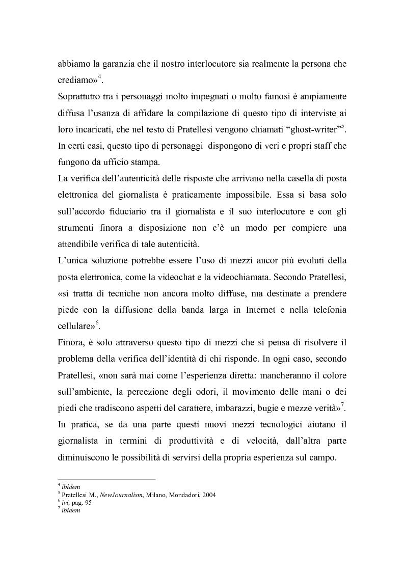 Anteprima della tesi: Nella Rete delle redazioni: viaggio dal Corriere dell'Umbria a Rai News 24, Pagina 3
