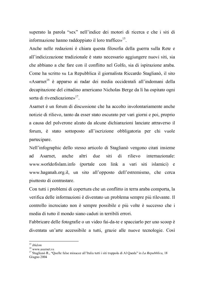 Anteprima della tesi: Nella Rete delle redazioni: viaggio dal Corriere dell'Umbria a Rai News 24, Pagina 9