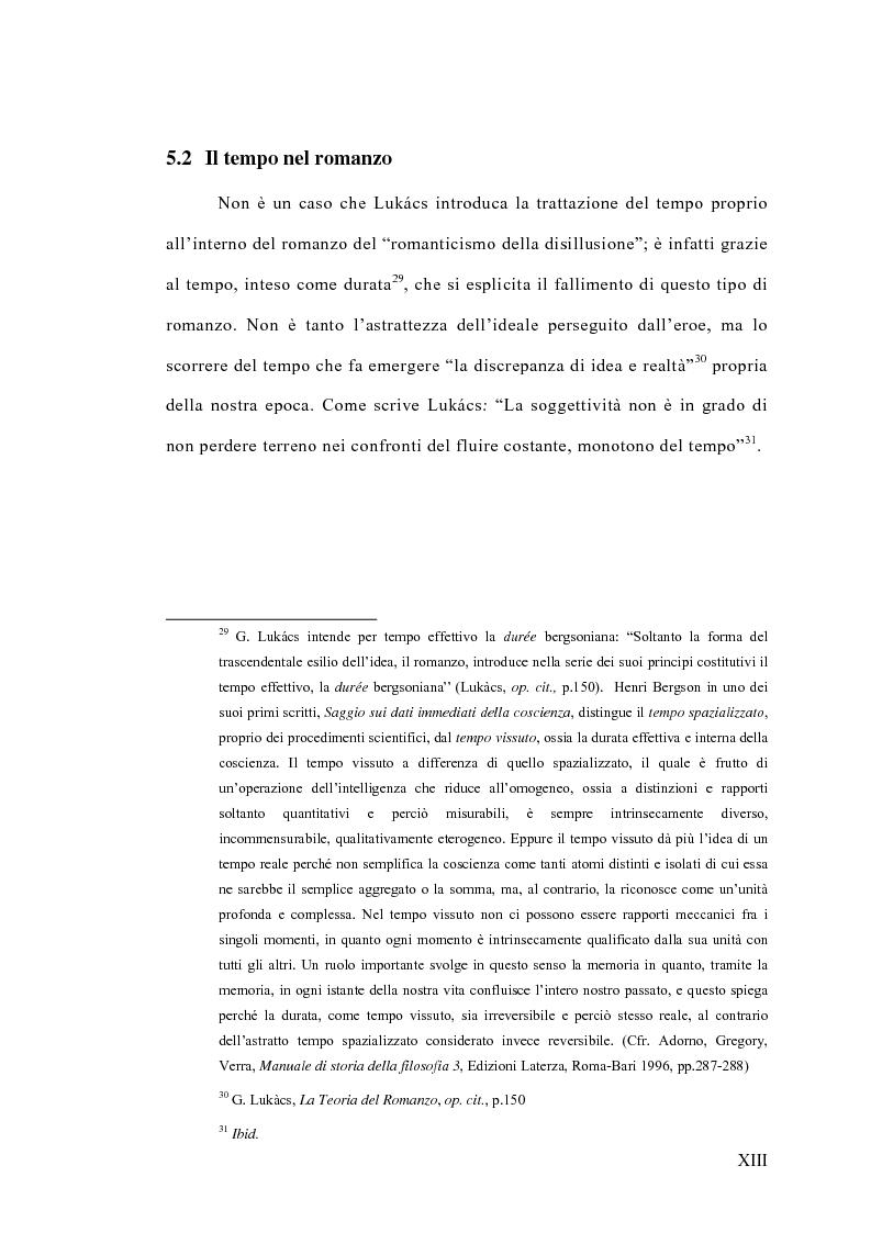 Anteprima della tesi: La concezione della bellezza nell'opera di Stendhal, Pagina 13