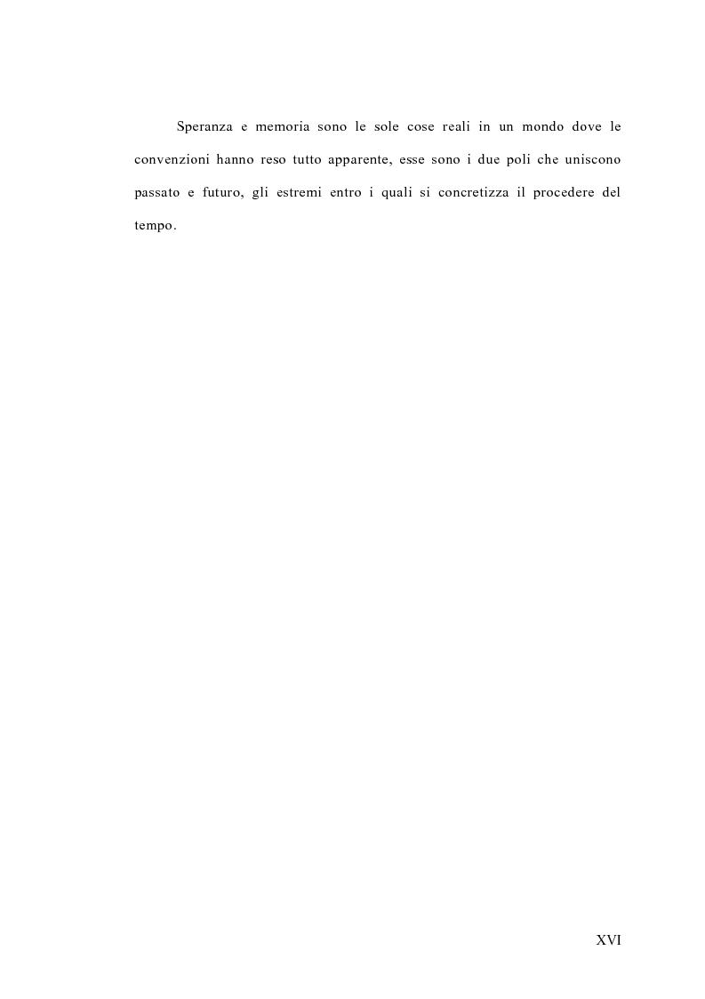 Anteprima della tesi: La concezione della bellezza nell'opera di Stendhal, Pagina 16