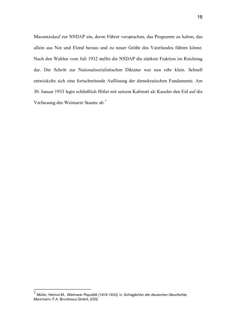 Anteprima della tesi: Friedrich Hollaender : Das deutsche Kabarett vor und nach dem zweiten Weltkrieg, Pagina 14