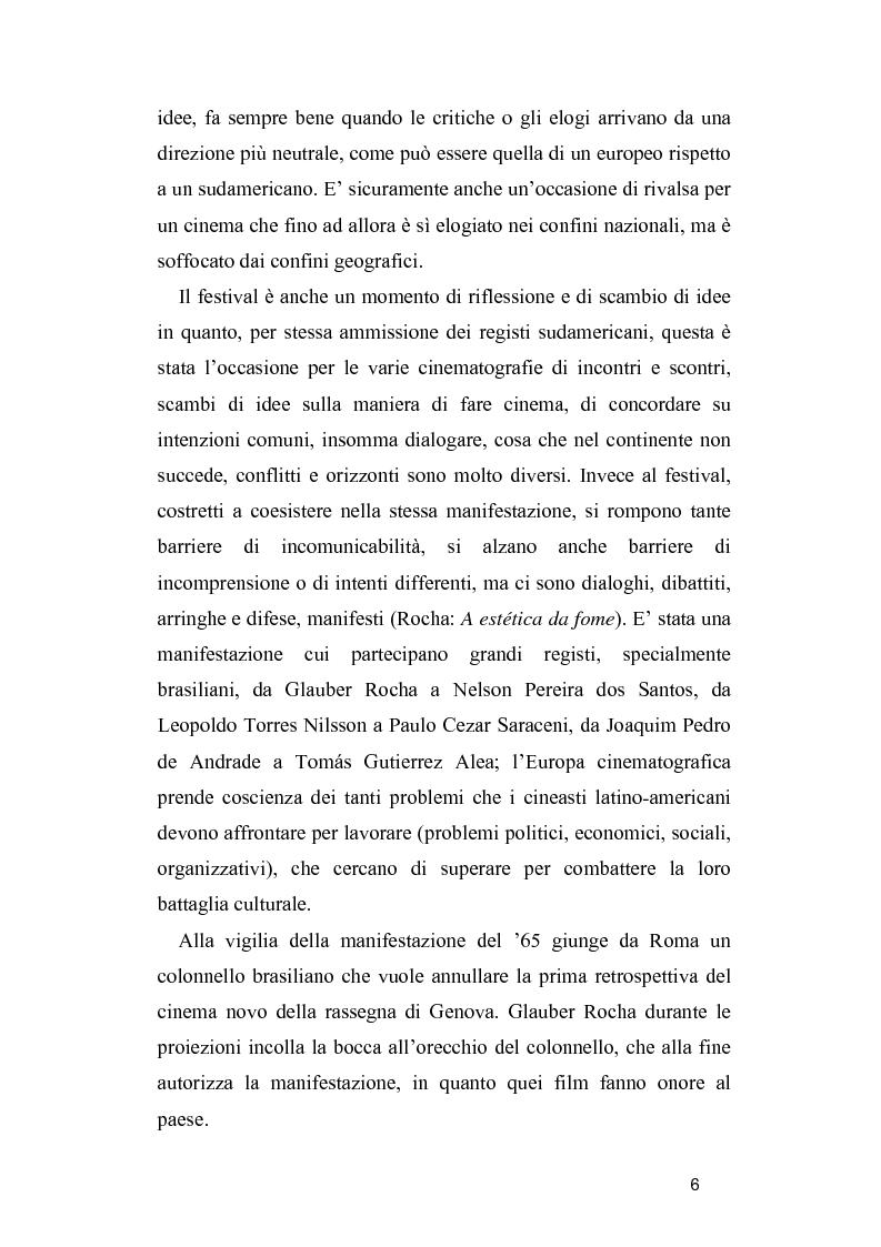 Anteprima della tesi: Gianni Amico tra documentario e finzione, Pagina 4