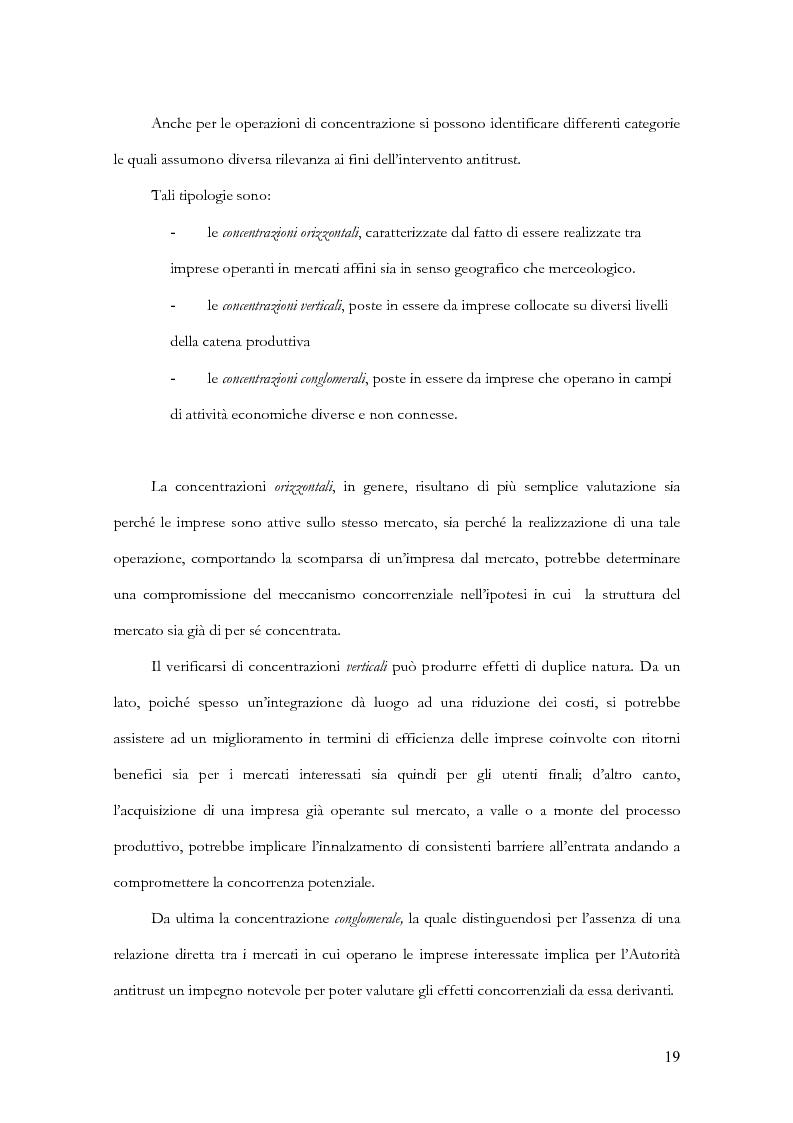 Anteprima della tesi: Profili evolutivi della trasparenza bancaria: dal testo unico delle leggi in materia bancaria e creditizia al progetto PattiChiari, Pagina 15