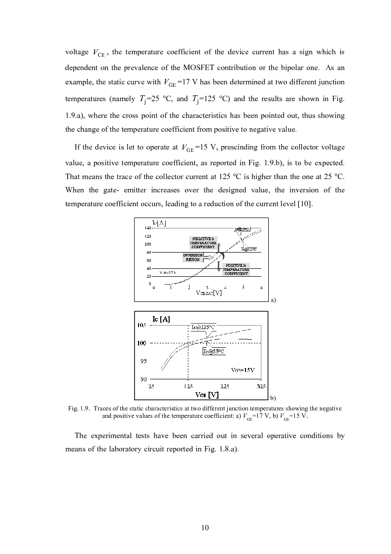Anteprima della tesi: Analysis, Modelling and Application of Advanced Power Semiconductor Devices, Pagina 15