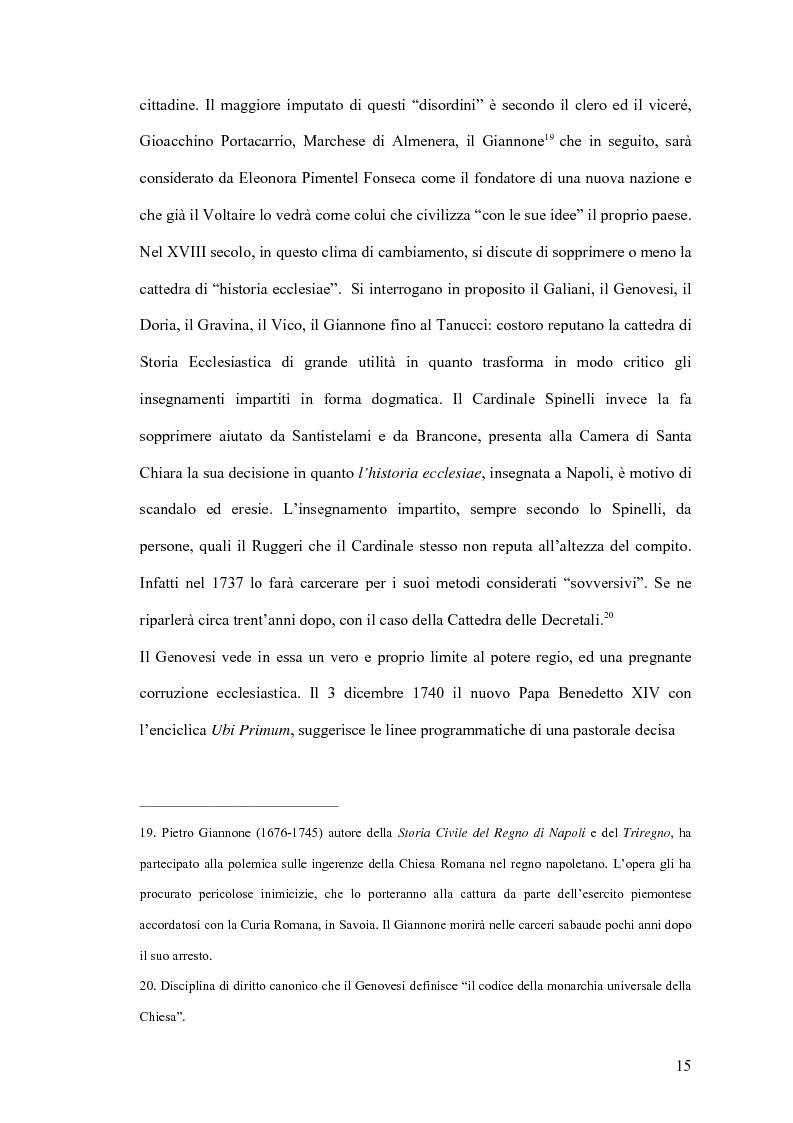 Anteprima della tesi: Il commercio di false reliquie nel Regno di Napoli, Pagina 15