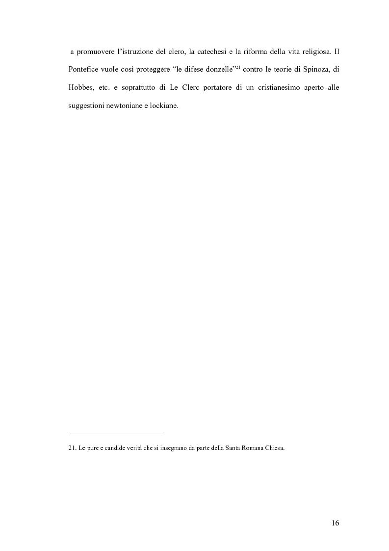Anteprima della tesi: Il commercio di false reliquie nel Regno di Napoli, Pagina 16