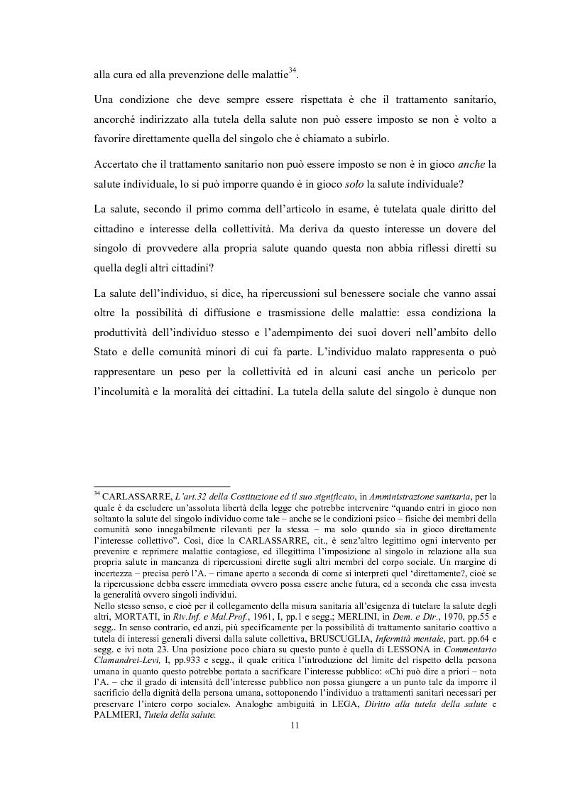 Anteprima della tesi: Gli obblighi del d.lgs 626/94: i soggetti innovativi, Pagina 14