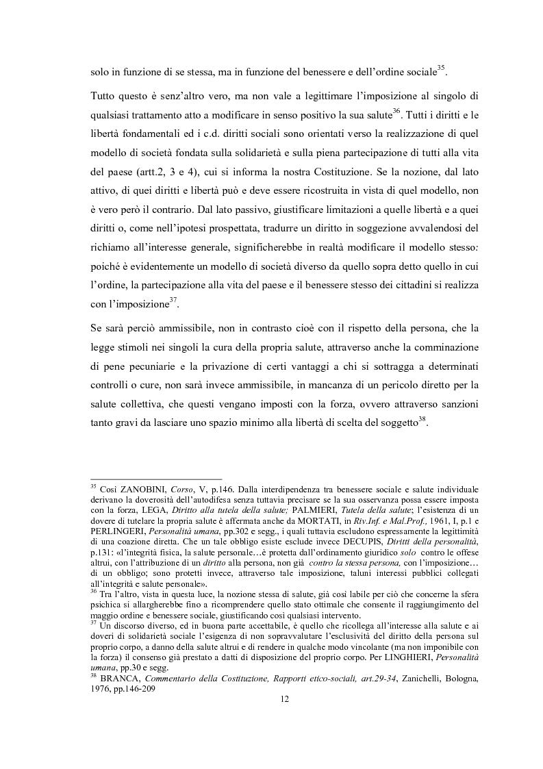 Anteprima della tesi: Gli obblighi del d.lgs 626/94: i soggetti innovativi, Pagina 15