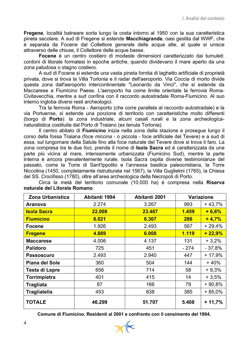 Anteprima della tesi: Mobilità innovativa per le periferie delle grandi città metropolitane: progetto di una linea di tranvia su gomma per il litorale di Roma, Pagina 4