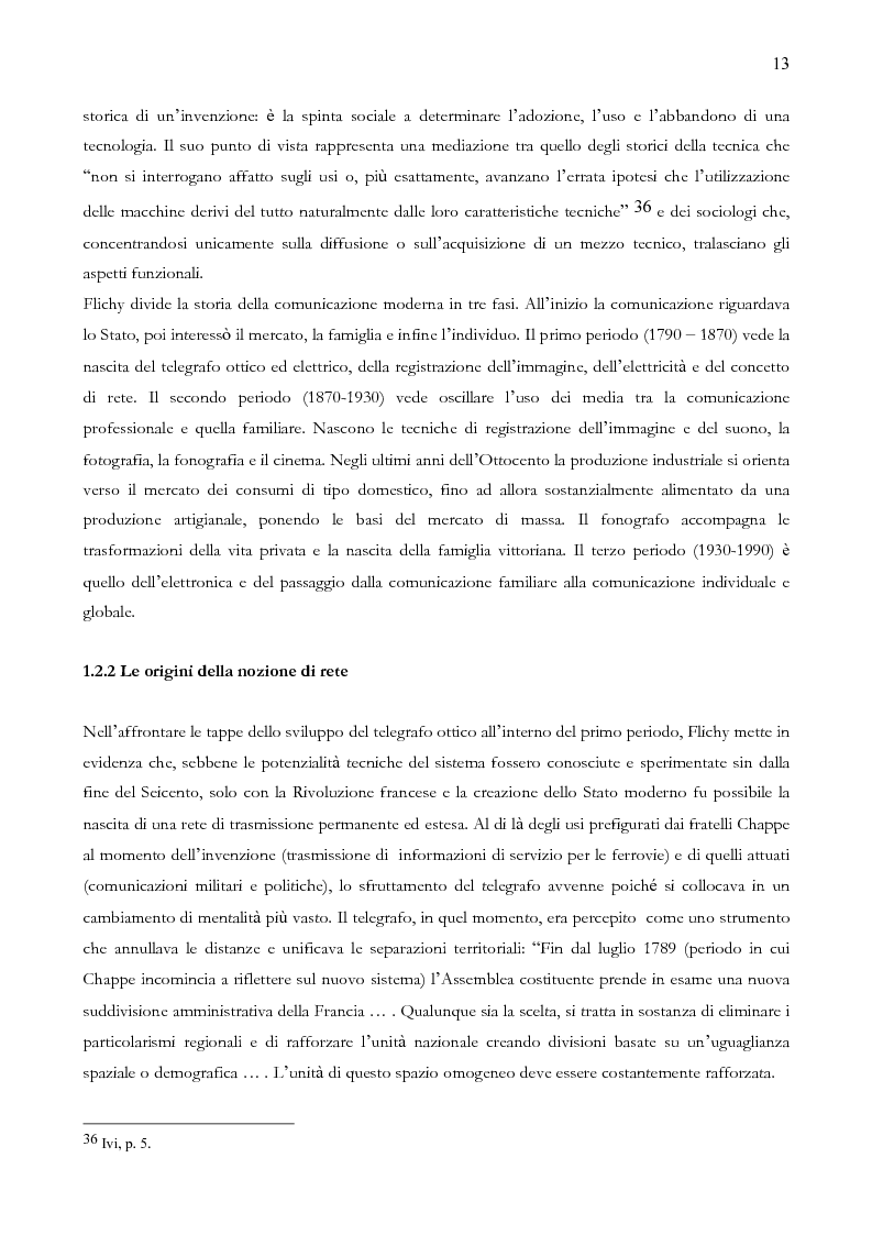 Anteprima della tesi: Quando il sito è vincente. Il caso di Winnerland.com, Pagina 13