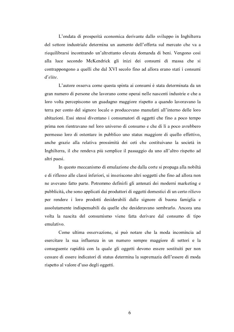 Anteprima della tesi: Il design nell'azienda, l'azienda nel design. Il caso Kartell., Pagina 10