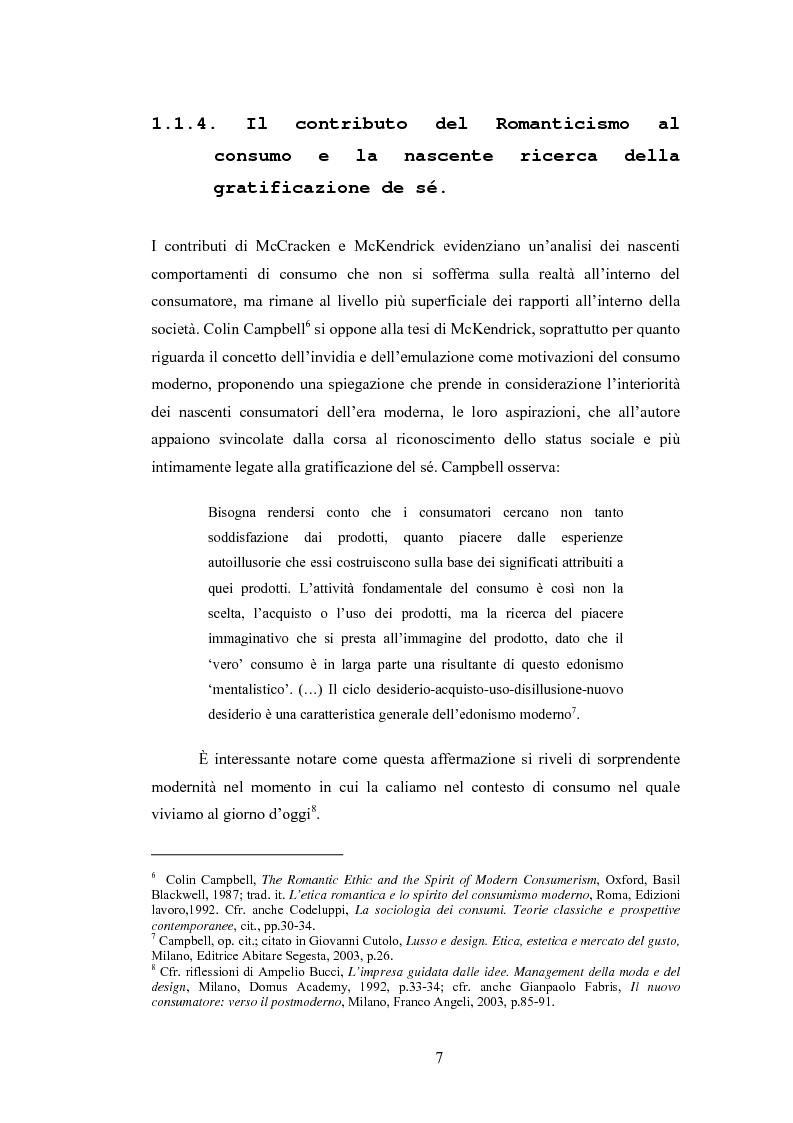 Anteprima della tesi: Il design nell'azienda, l'azienda nel design. Il caso Kartell., Pagina 11