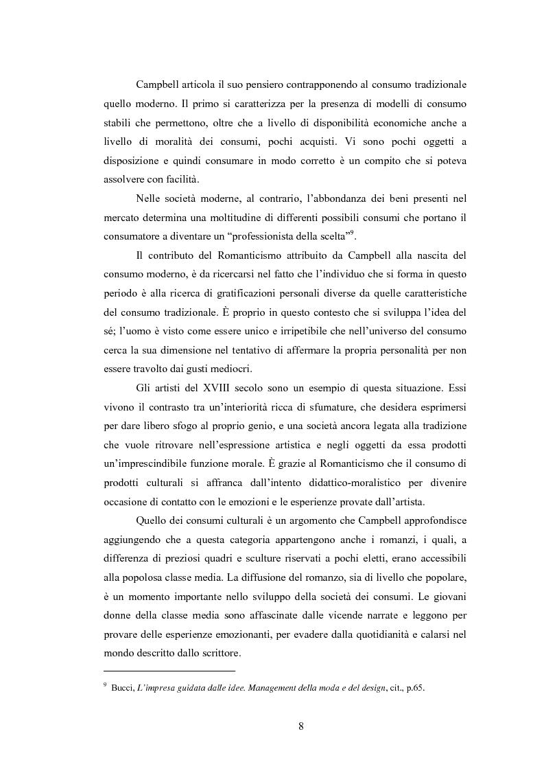 Anteprima della tesi: Il design nell'azienda, l'azienda nel design. Il caso Kartell., Pagina 12