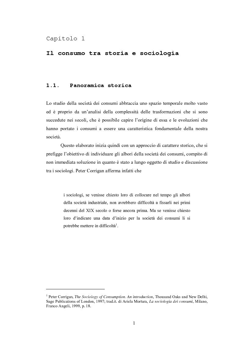 Anteprima della tesi: Il design nell'azienda, l'azienda nel design. Il caso Kartell., Pagina 5