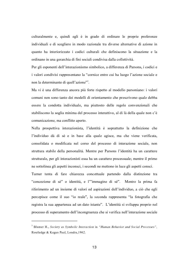 Anteprima della tesi: Euroregione Alto Adige-Suedtirol: un modello di convivenza interetnica in Europa?, Pagina 10