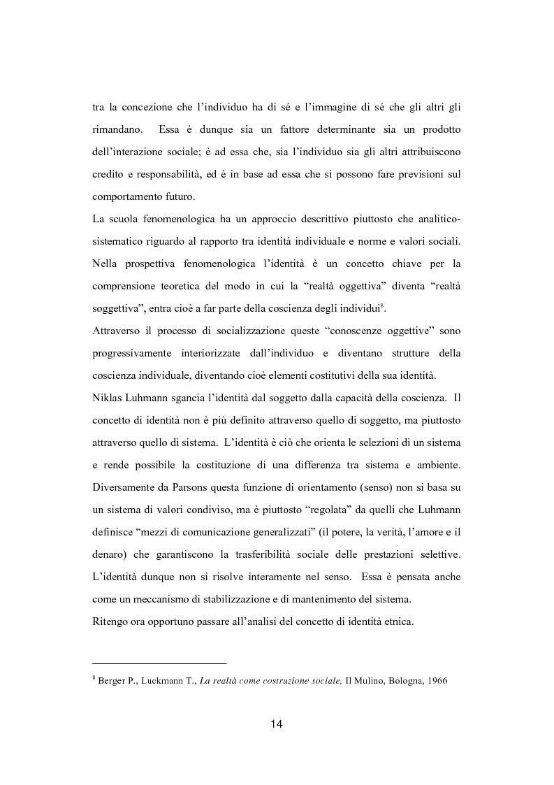 Anteprima della tesi: Euroregione Alto Adige-Suedtirol: un modello di convivenza interetnica in Europa?, Pagina 11