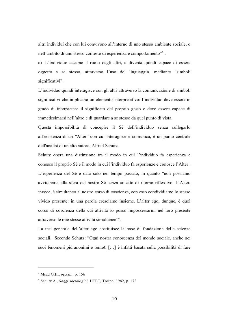 Anteprima della tesi: Euroregione Alto Adige-Suedtirol: un modello di convivenza interetnica in Europa?, Pagina 7