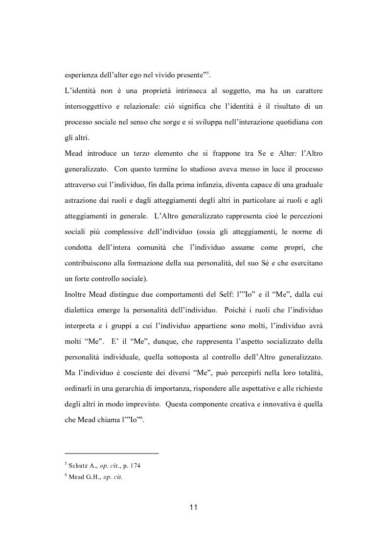 Anteprima della tesi: Euroregione Alto Adige-Suedtirol: un modello di convivenza interetnica in Europa?, Pagina 8